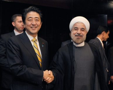 Japan Has an Iran Decision to Make
