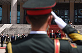 Mattis' Visit to China: Agree to Disagree?