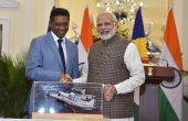 Making No Assumptions: India's Seychelles Conundrum