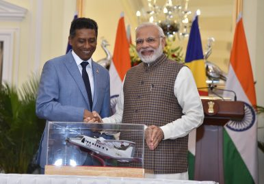 Making No Assumptions: India's Seychelles Conundrum