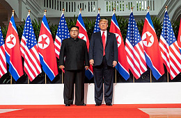 US-North Korea Summit: Short-Term Gain, Long-Term Loss?