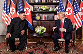 The US-North Korea Summit: All Flash, Little Substance