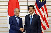 Japan First? Tokyo Welcomes Malaysia's Repositioning on China