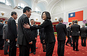 Taiwan's New Southbound Policy Meets the US Free and Open Indo-Pacific Strategy