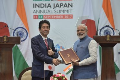 Improving Japan-India Infrastructure Cooperation in South Asia