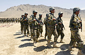 China's Surreptitious Advance in Afghanistan