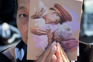 Thailand's Dangerous Interregnum