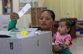 Cambodia's Ersatz Election