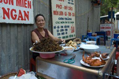 Vietnam's Meat Boom