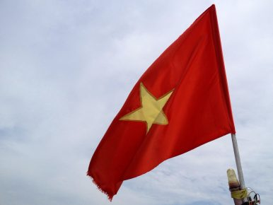 China's Disregard for Vietnamese Sovereignty Leaves the Region Worse Off