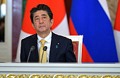 Abe's Russia Trip Comes to an Underwhelming End