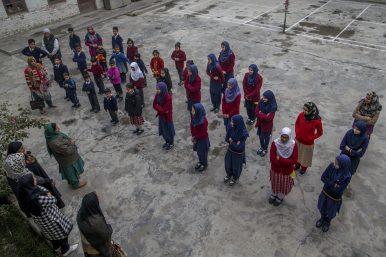 Kashmir's Unspoken Epidemic: Child Sex Abuse