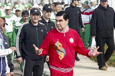 Turkish Company Complains About Turkmenistan's Empty Pockets