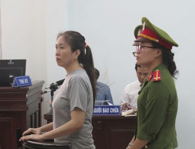 One Year After Mother Mushroom's Imprisonment, Signs of Hope in Vietnam