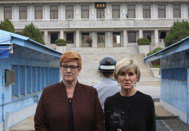 Australia's Korea Policy Needs a Reset