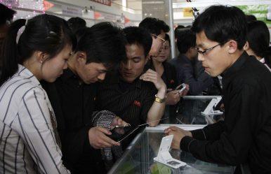 North Korea's High-Tech Pursuits