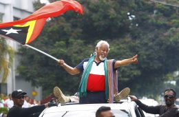 Timor-Leste: The Challenges of Democracy and Development