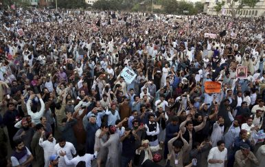 Pashtun Tahaffuz Movement Comes Under Militant Attack