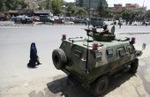 Suicide Bomber Attacks Gathering of Afghan Clerics Which Had Just Denounced Suicide Bombings