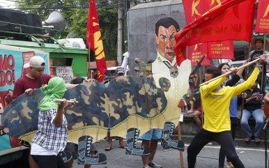 Joshua Kurlantzick on Democratic Regression in SE Asia