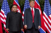 Trump Receives New Letter From Kim Jong Un, White House Confirms