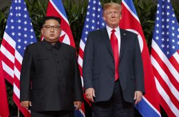 Summit: What Next for Kim Jong-un?