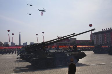 North Korea Offers to Remove Long-Range Artillery From Border