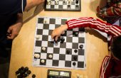South Korea's Kid Chess Whizzes