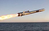 US Navy's New Naval Strike Missile to Deploy in 2019