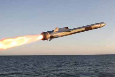 US Navy Selects Naval Strike Missile for Littoral Combat Ship and Future Frigates