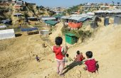 The World of Rohingya Refugees