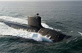 US to Commission New Fast-Attack Submarine in September