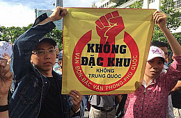 Vietnam Mass Protests Expose Hanoi's China Dilemma