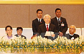 Vietnam-Myanmar Military Relations in Focus with Defense Visit