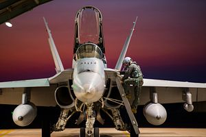India's Air Force to Participate in Australia's 'Pitch Black' Air Combat Exercise