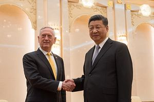 A Difficult Trajectory Ahead for US-China Military-to-Military Ties