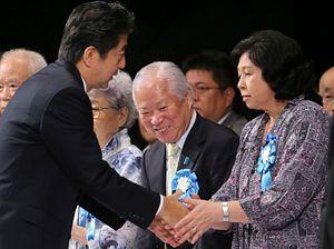 Shinzo Abe's North Korea Dilemma