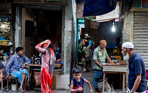 Bangladesh's Crossfire Doctrine