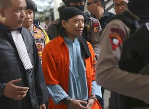 Will Aman Abdurrahman's Death Sentence Backfire?