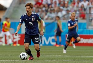 Japan's World Cup Roller Coaster