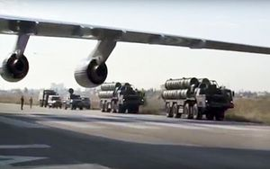 China to Test Fire New S-400 Missile Air Defense System in July or August
