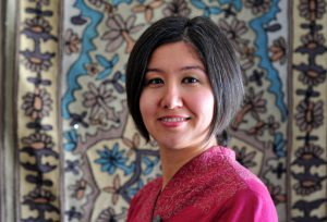 Umida Hashimova