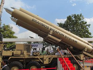 India's Defense Ministry Clears Procurement of Coastal Batteries Armed with BrahMos Missiles