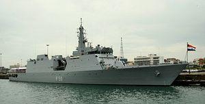 India Makes Moves at Indonesia's Strategic Sabang Port