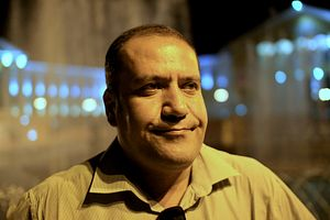 Tajikistan Issues 12-Year Sentence to Whistleblower Journalist