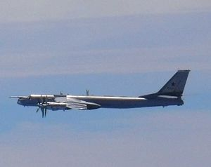 2 Russian Nuclear-Capable Bombers Enter South Korea's Air Defense Identification Zone