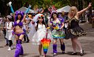Japanese Universities Make Efforts to Be More LGBT Friendly
