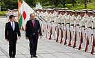 India, Japan to Hold First-Ever Military Exercises Involving Ground Troops