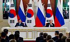 Are Warming Russia-South Korea Relations a Game-changer?