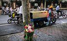 Shanghai Torn Apart After 2 Schoolboys Killed in Random Knife Attack